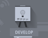 Develop: How to develop quality eContent & support systems to engage learners?